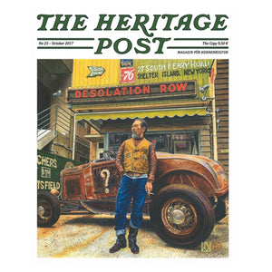 The Heritage Post #23