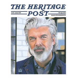 The Heritage Post #24