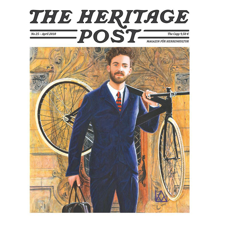 The Heritage Post 25