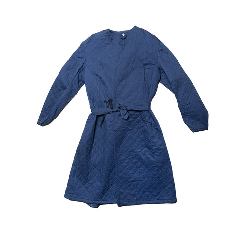 Czech Indigo Robe