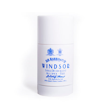 D.R. Harris Windsor Deodorant