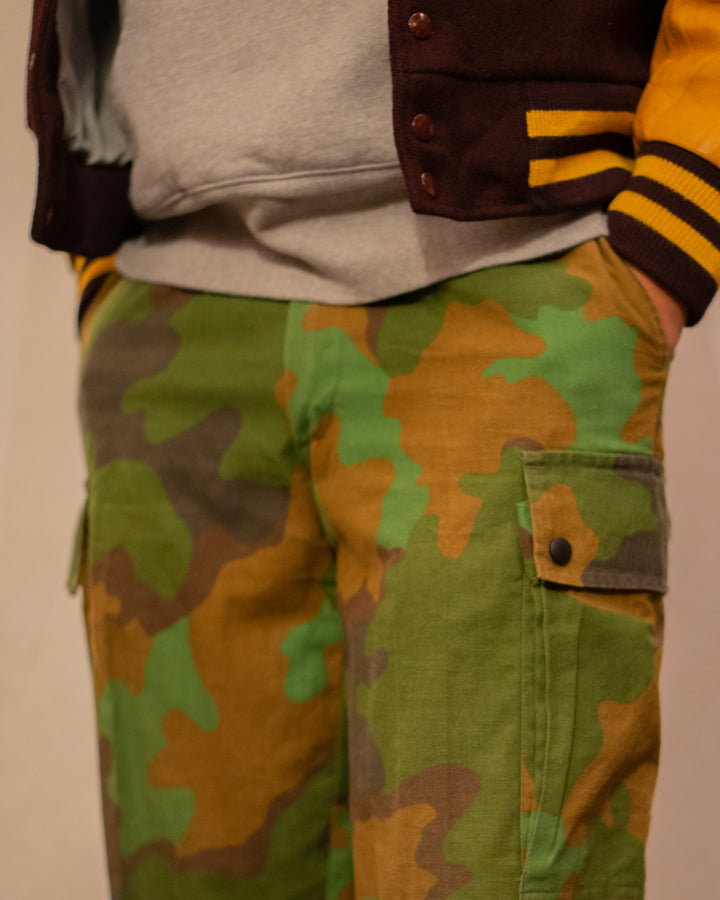 Dutch Jungle Camo Pants W32/L33