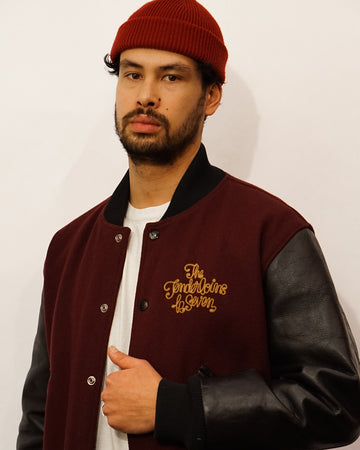 Tenderloin Varsity Jacket (XL)