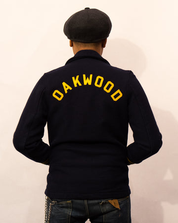 Oakwood Varsity Jacket (S)