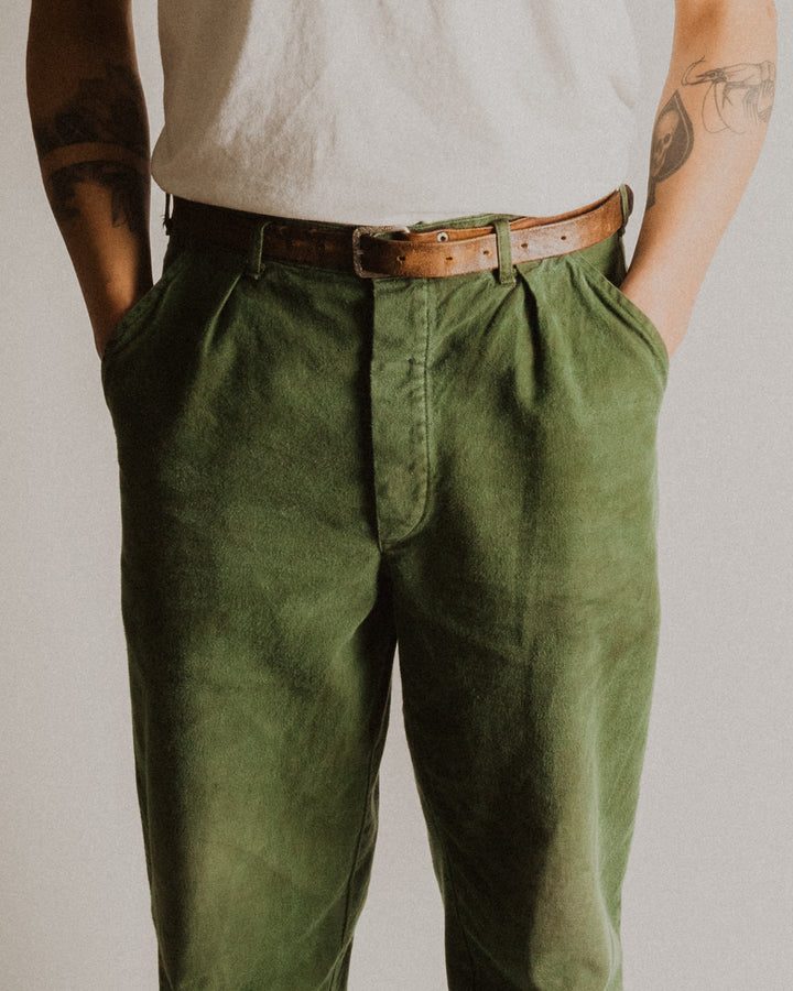 Swedish Army Pants