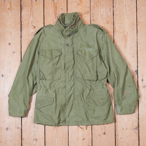 M-65 Field Jacket Small Short