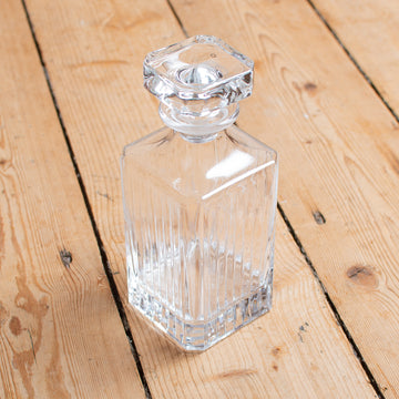 Whisky Decanter Timeless