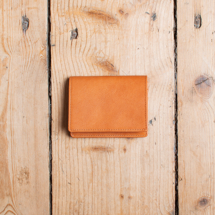 Sonnenleder Wallet Small
