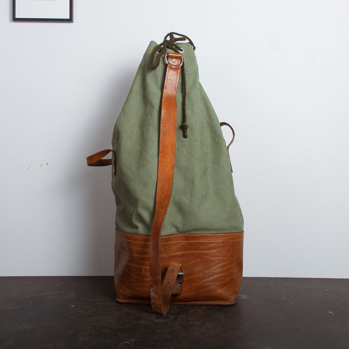 Swiss Army Duffle Bag