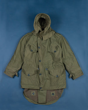 British Middle Parka 1960s