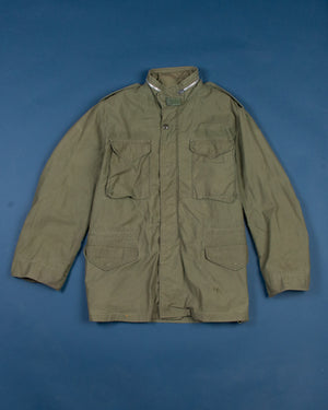 M-65 Field Jacket XL
