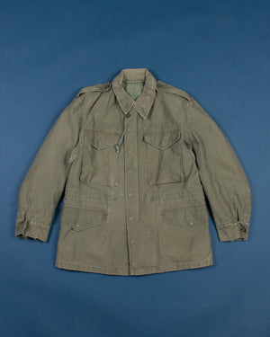 M-51 Field JacketM
