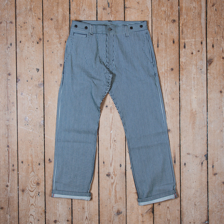 1942 Hunting Pant 13oz Hickory