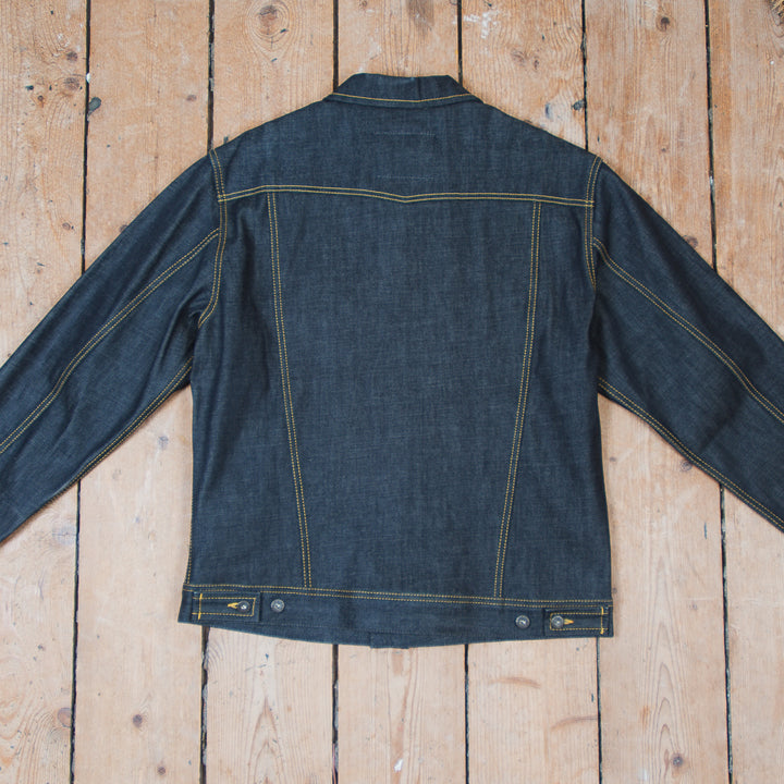 1963 Roamer Jacket 11oz Metal