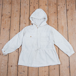 Swiss Snow Anorak