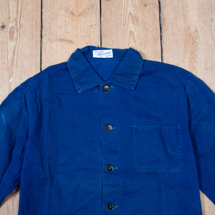 Blue Workers Jacket No. 2