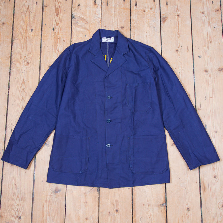Swedish Work Jacket