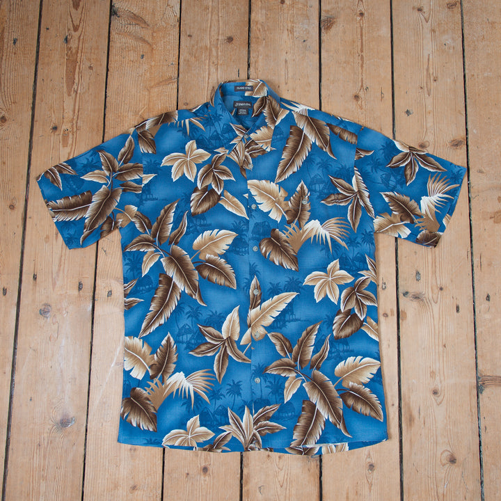 St. John's Bay Hawai'i Shirt