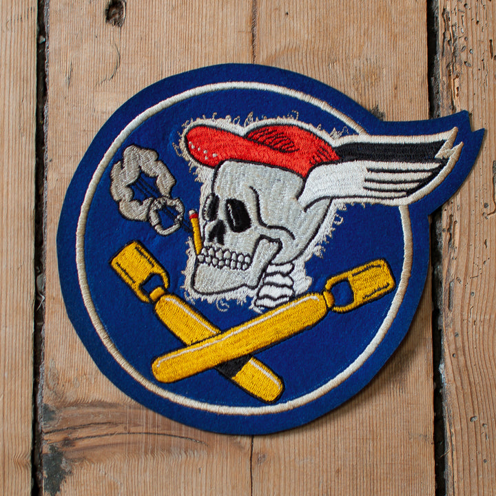 394th Bombardment Group Patch