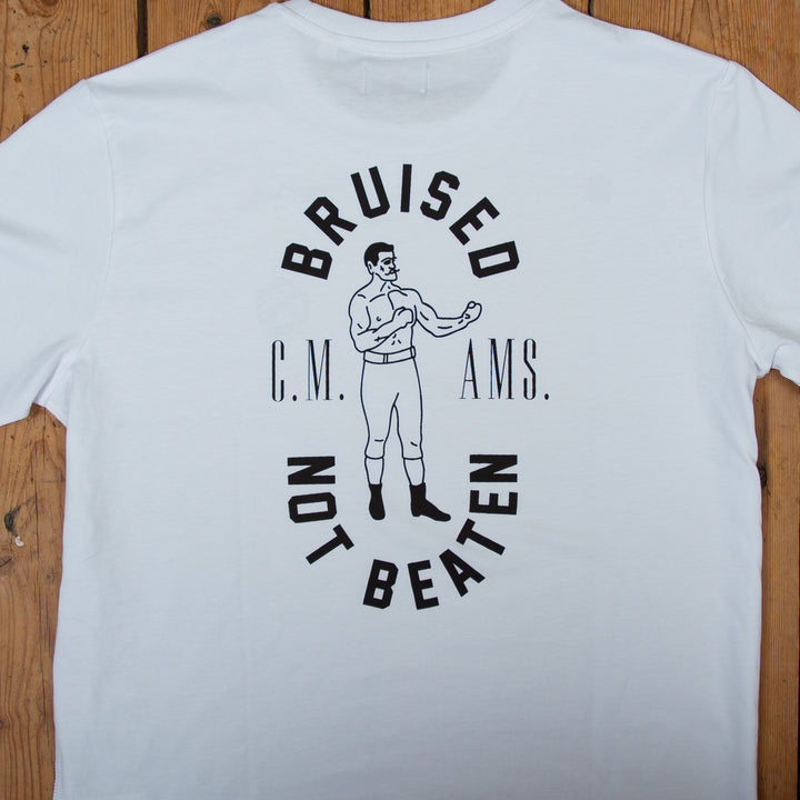 Bruised but not Beaten T-Shirt
