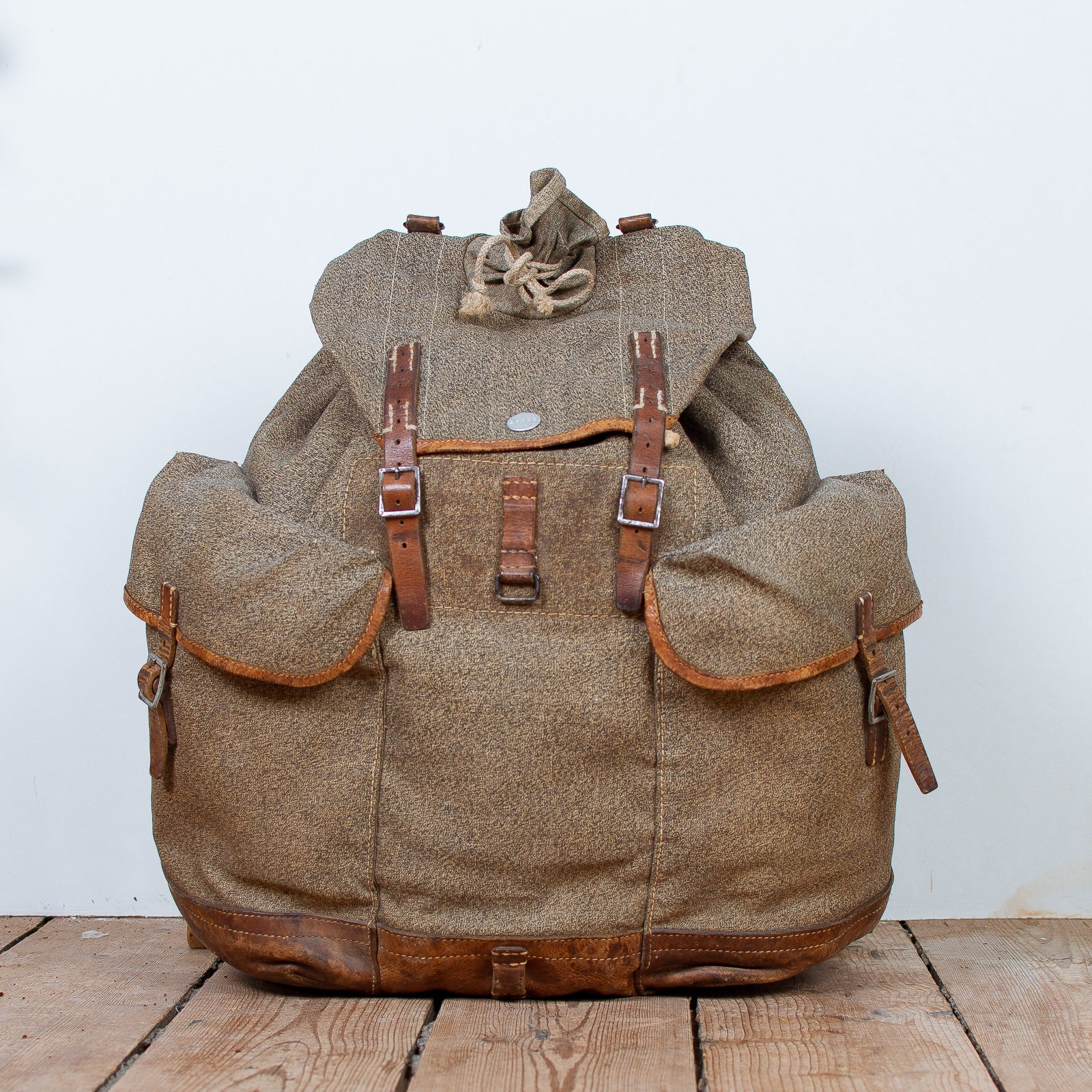 Large Swiss Army Backpack