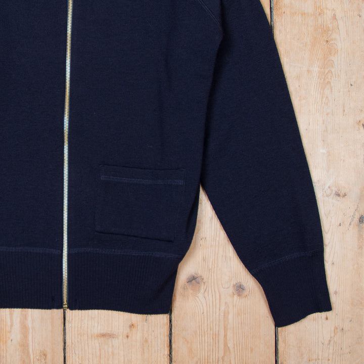1943 C2 Sweater Navy
