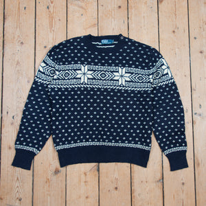 Ralph Lauren Knitted Sweater