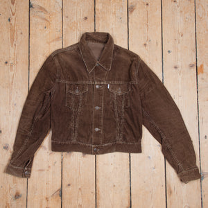 Levi's Big E Corduroy Jacket