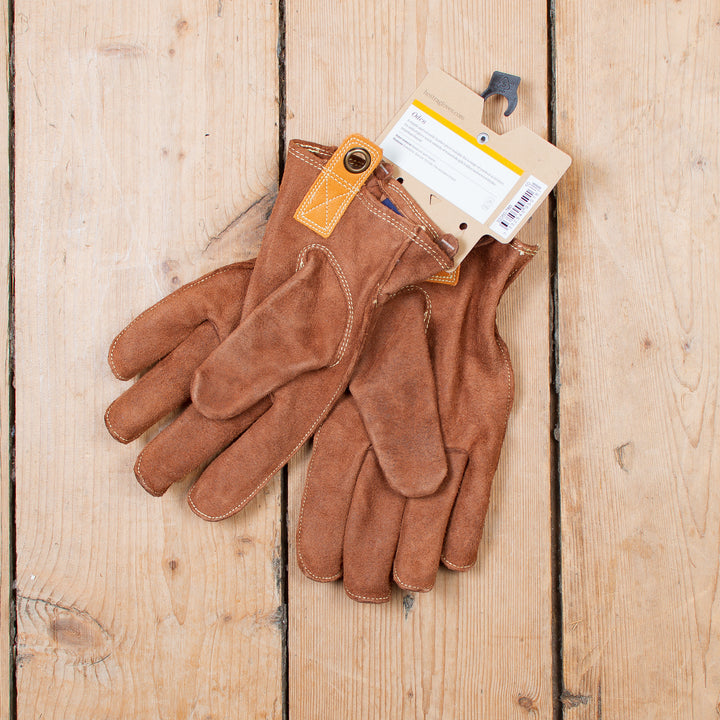 Hestra Oden Split Elk Leather Gloves