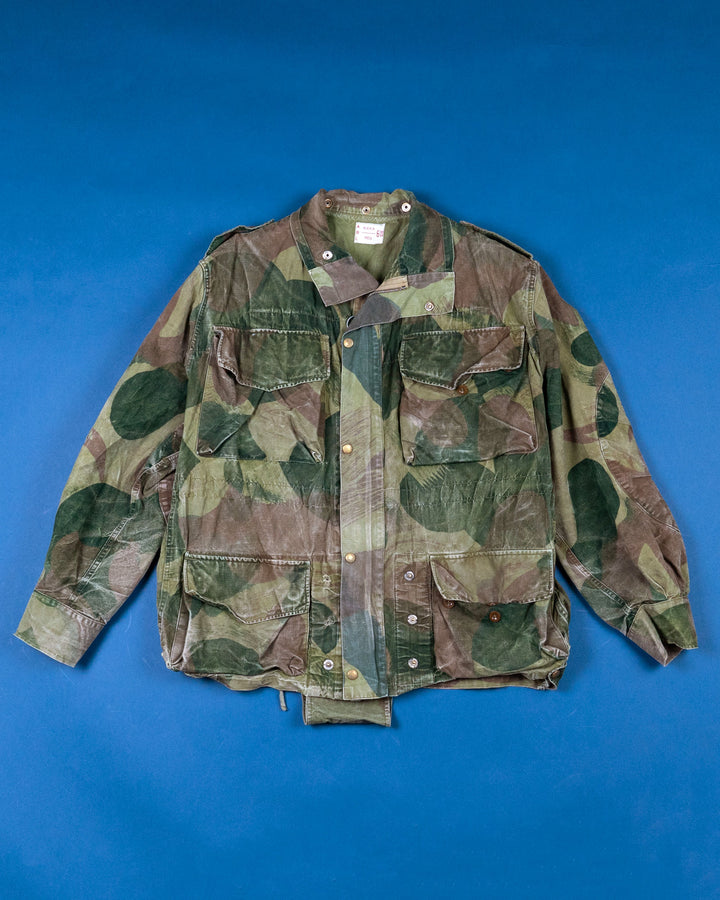 Belgian Denison Jacket