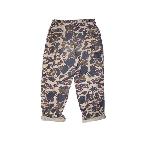 Duck Hunter Camo Pants
