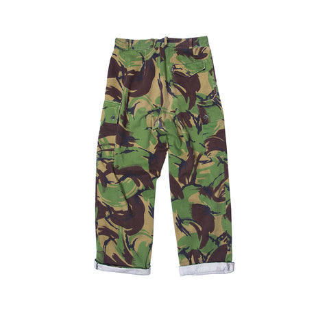 Dutch DPM Camo Pant