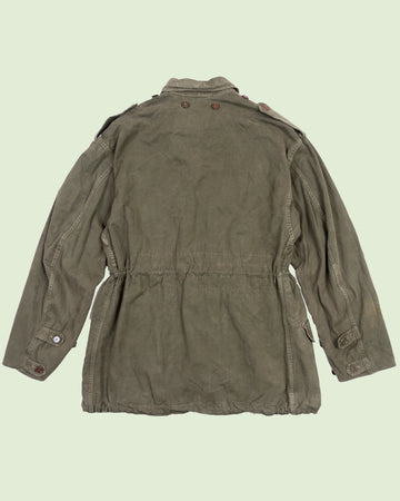 Dutch Army Field Coat