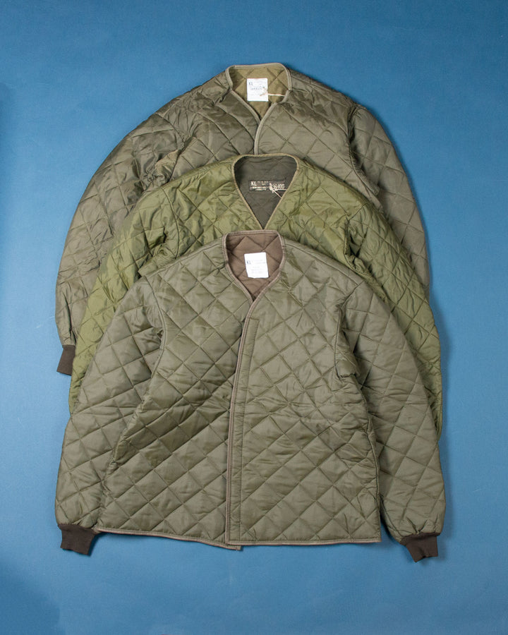 Dutch Army Thermo Jacket