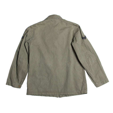 Dutch Marines HBT Jacket
