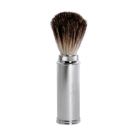 Edwin Jagger Travel Brush