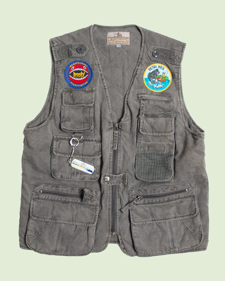 Adventure Fishing Vest (S)