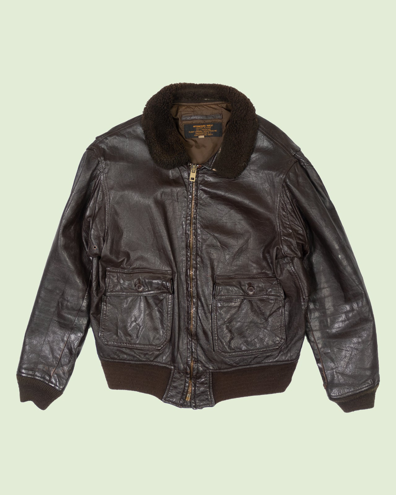 G-1 Flight Jacket Intermediate (L)
