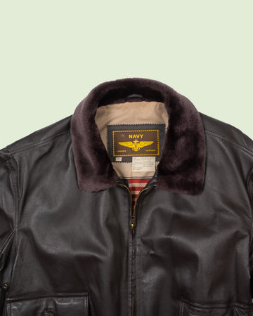 G-1 Landing Flight Jacket (XL)