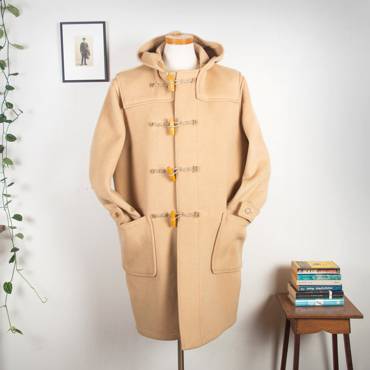 Gloverall Duffle Coat Light