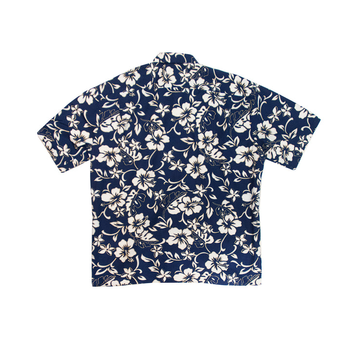 Hawaiian Original Blue Shirt