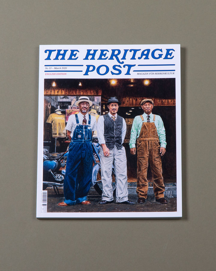 The Heritage Post 33