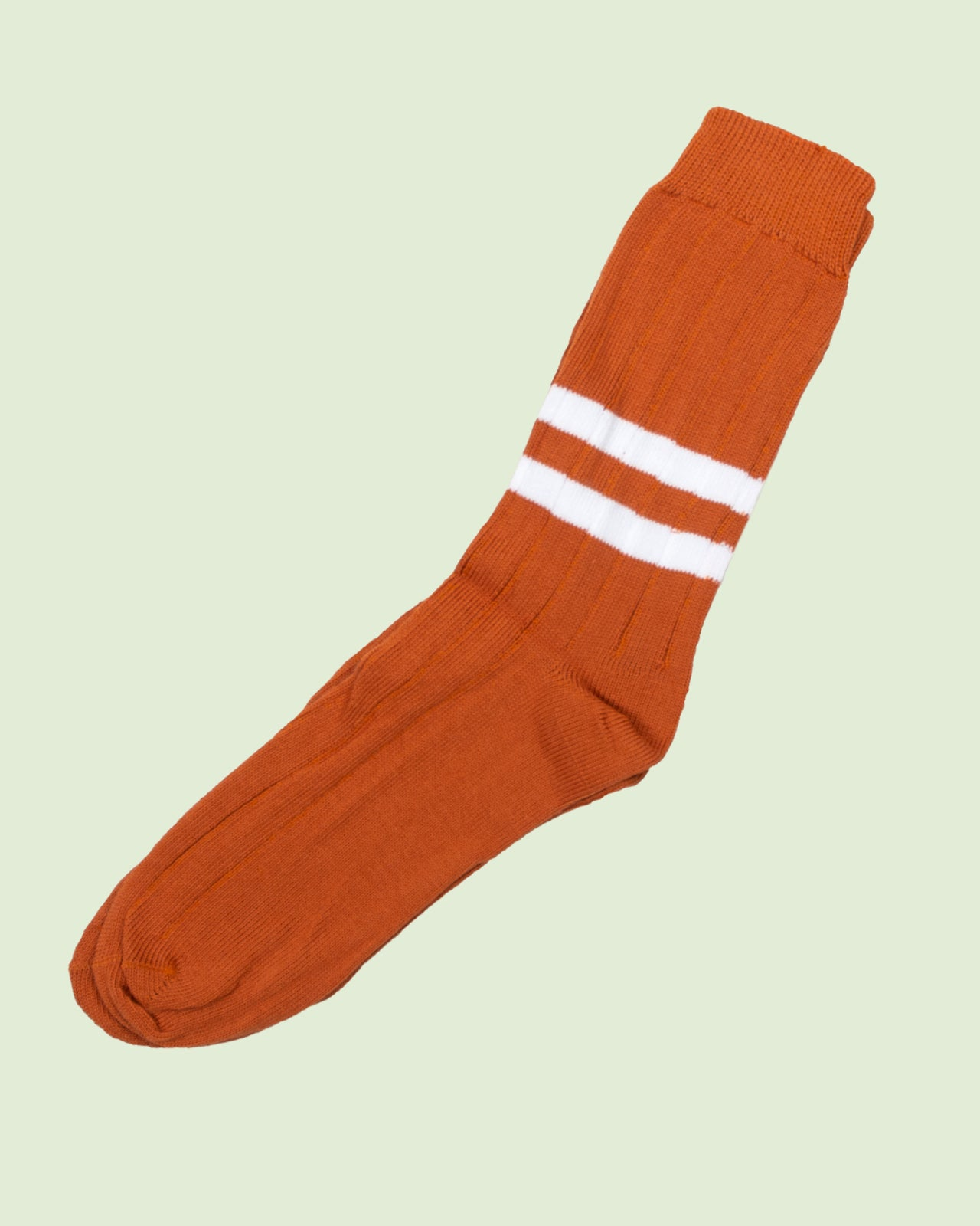 Heritage 9.1 Lobster Double White Stripe Socks