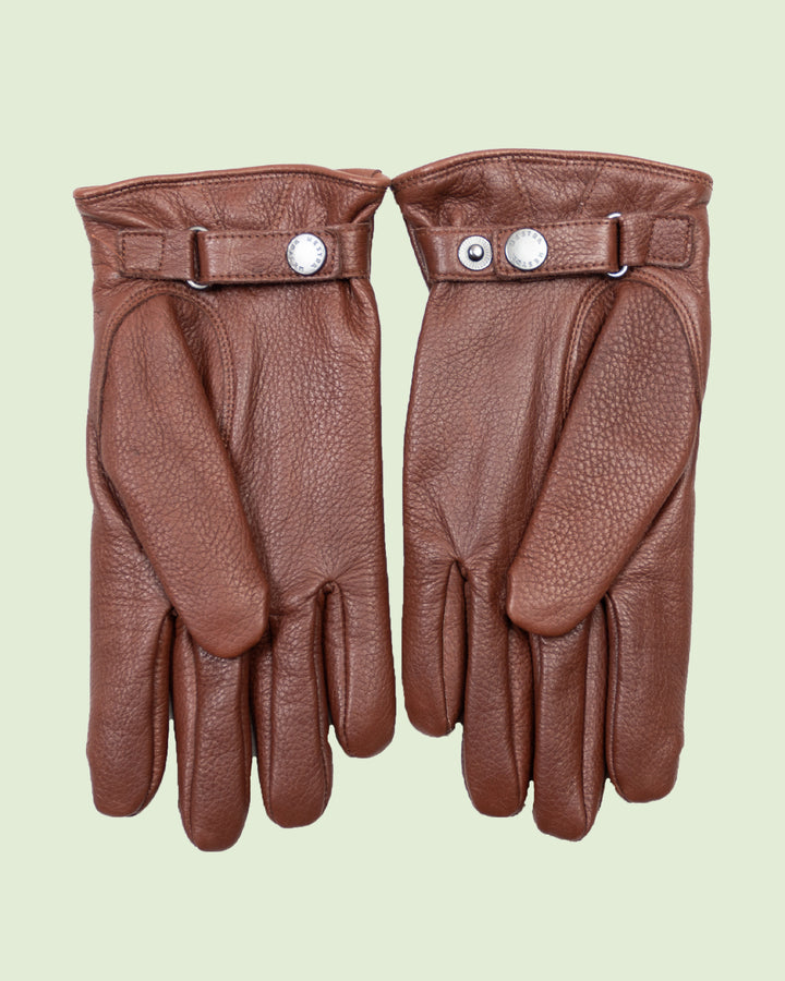 Hestra Eldner Brown Gloves