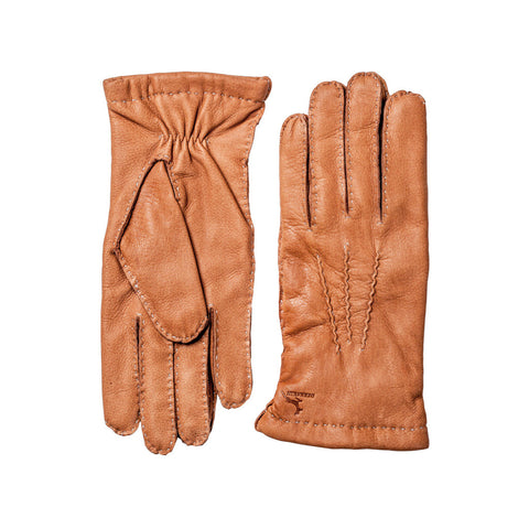 Hestra Matthew Deer Skin Gloves Cork