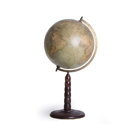Heymanns Earth Globe