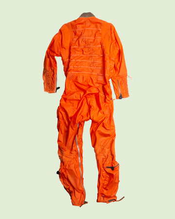 Coverall High Altitude (M)