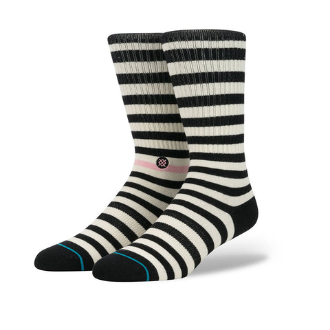 Stance Socks Honey Black