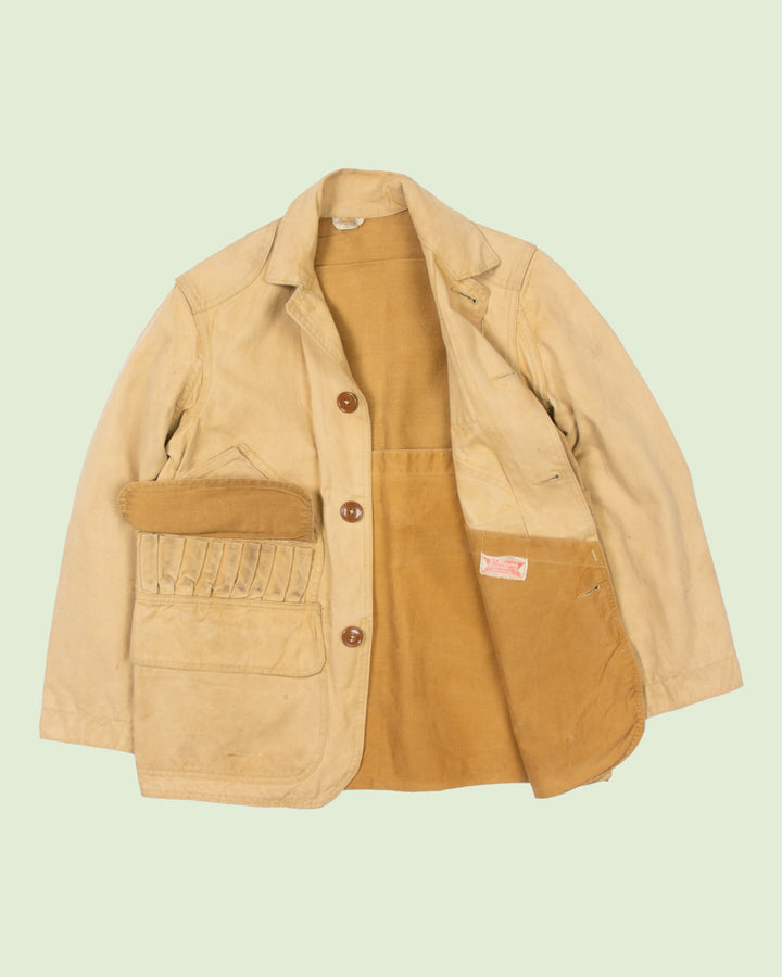 J.C. Higgins Hunting Jacket (S)