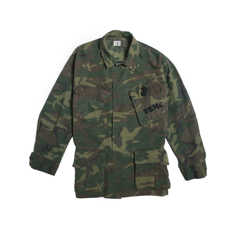 Jungle Jacket Camo USMC